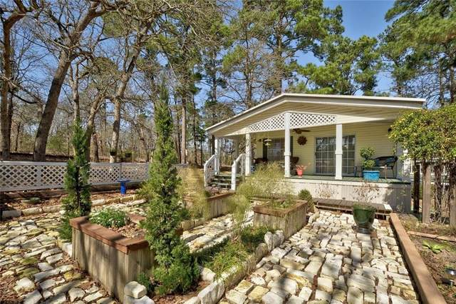 106 Peace Haven Ln, Bastrop, TX 78602 (#6035154) :: The Heyl Group at Keller Williams