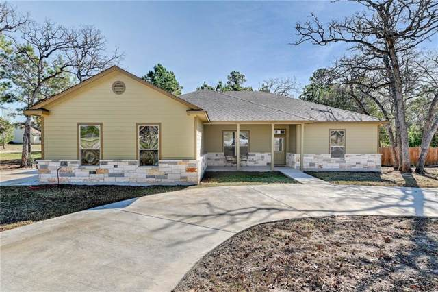 142 N Buckhorn Dr, Bastrop, TX 78602 (#6035639) :: The Perry Henderson Group at Berkshire Hathaway Texas Realty