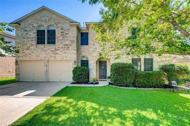1607 Country Squire Dr, Cedar Park, TX 78613 (#6035951) :: The Heyl Group at Keller Williams