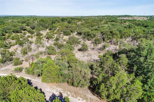 K10076 Dew Drop, Horseshoe Bay, TX 78657 (MLS #6036487) :: Vista Real Estate