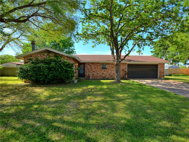 405 Juniper St, Bastrop, TX 78602 (#6037094) :: The Perry Henderson Group at Berkshire Hathaway Texas Realty
