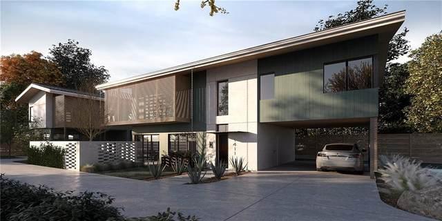1411 Haskell St #1, Austin, TX 78702 (#6037516) :: Papasan Real Estate Team @ Keller Williams Realty