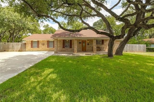 3403 Sanaloma Dr, Georgetown, TX 78628 (#6037768) :: Papasan Real Estate Team @ Keller Williams Realty