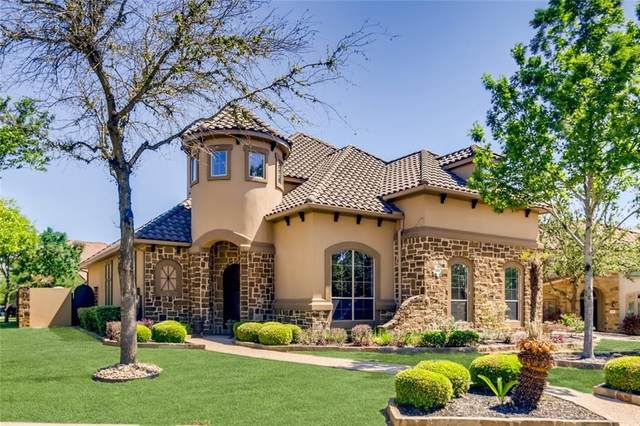 11813 Ranchview Ct, Austin, TX 78732 (#6038106) :: Watters International