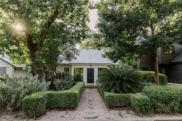 1704 Hartford Rd, Austin, TX 78703 (#6038187) :: Ben Kinney Real Estate Team