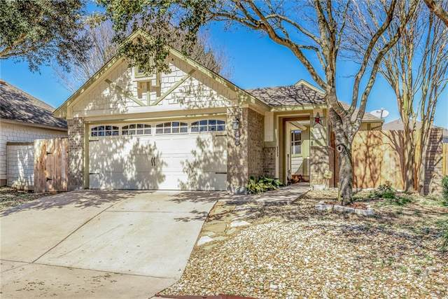 202 Old Settlers Dr, San Marcos, TX 78666 (#6038504) :: Papasan Real Estate Team @ Keller Williams Realty