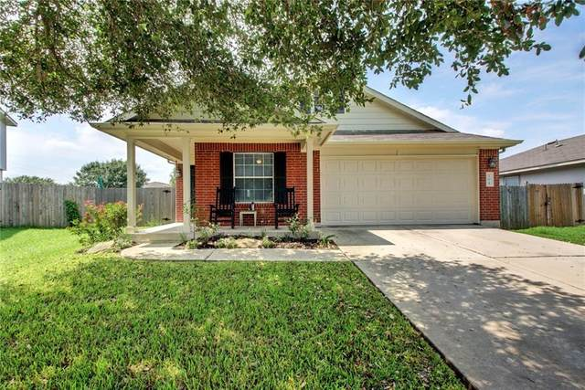 104 Paddington Way, Hutto, TX 78634 (#6039429) :: Papasan Real Estate Team @ Keller Williams Realty