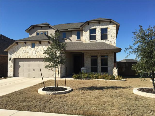 3159 Pablo Way, Round Rock, TX 78665 (#6039803) :: The Heyl Group at Keller Williams