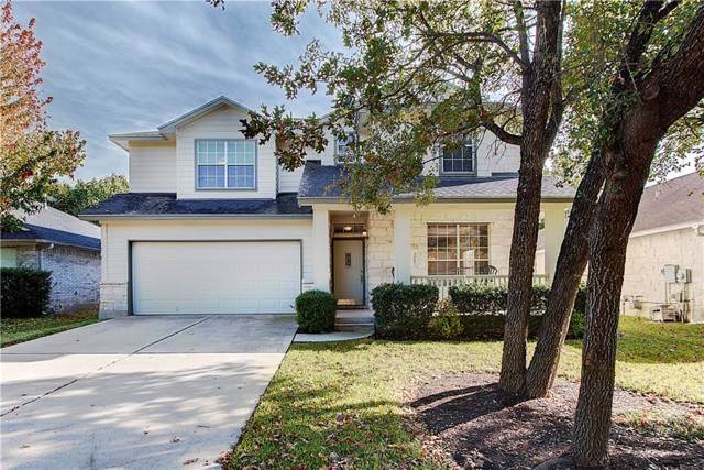 3062 Bent Tree Loop, Round Rock, TX 78681 (#6039951) :: The Perry Henderson Group at Berkshire Hathaway Texas Realty
