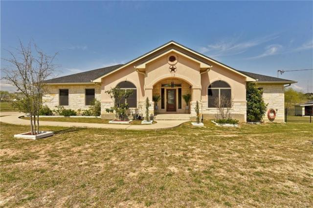 162 Woodbrook Trl, Buda, TX 78610 (#6041167) :: Carter Fine Homes - Keller Williams NWMC