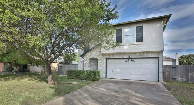 3607 Bass Loop, Round Rock, TX 78665 (#6041456) :: The Smith Team
