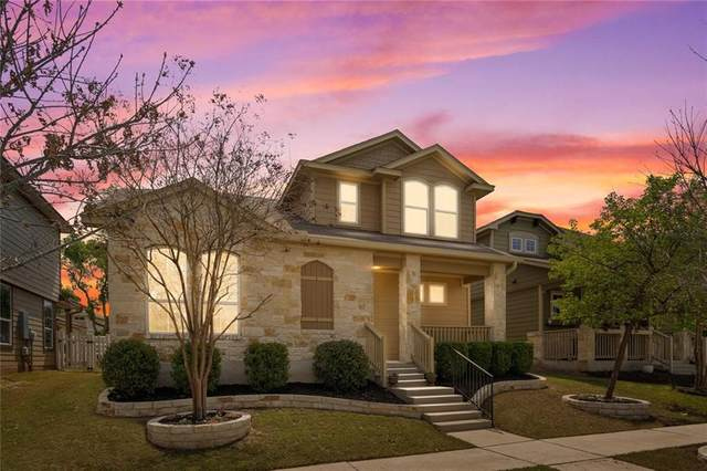 645 Heritage Springs Trl, Round Rock, TX 78664 (#6041869) :: The Perry Henderson Group at Berkshire Hathaway Texas Realty