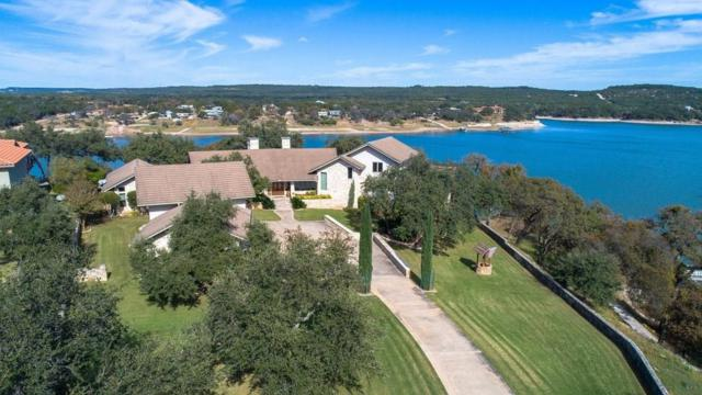 3022 Cliff Overlook, Spicewood, TX 78669 (#6042424) :: Ana Luxury Homes