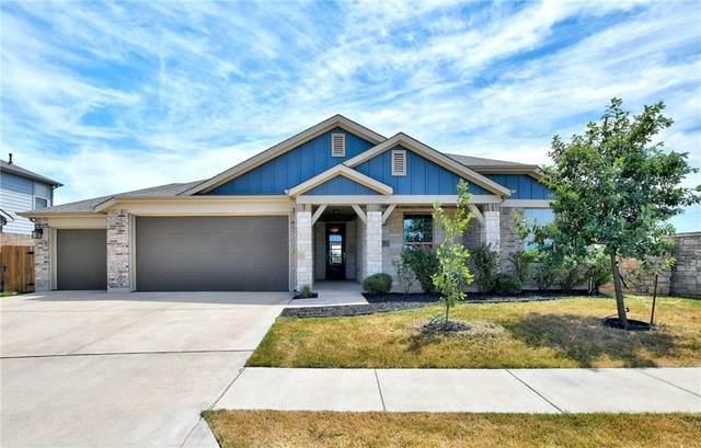 7219 Auburn Blaze Ln, Austin, TX 78744 (#6042425) :: Ben Kinney Real Estate Team