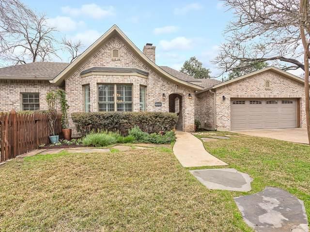 1518 W 30th St, Austin, TX 78703 (#6042719) :: Ben Kinney Real Estate Team