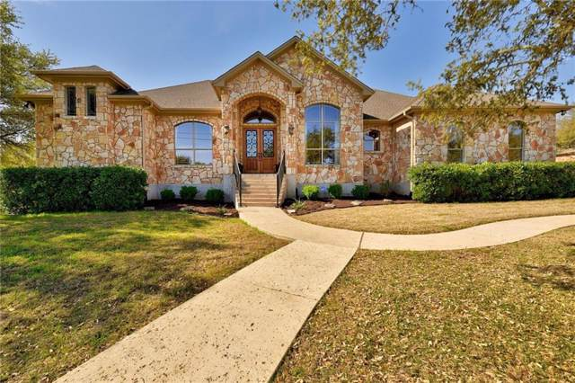 1007 N Canyonwood Dr, Dripping Springs, TX 78620 (#6043278) :: Douglas Residential