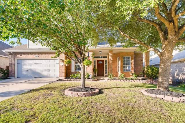 7116 Dagon Dr, Austin, TX 78754 (#6043580) :: The Gregory Group
