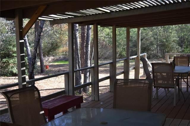 349 Porter Rd, Bastrop, TX 78602 (#6044186) :: Zina & Co. Real Estate