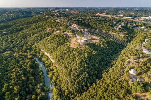 2021 Surrey Hill Dr, Austin, TX 78746 (#6044357) :: Watters International