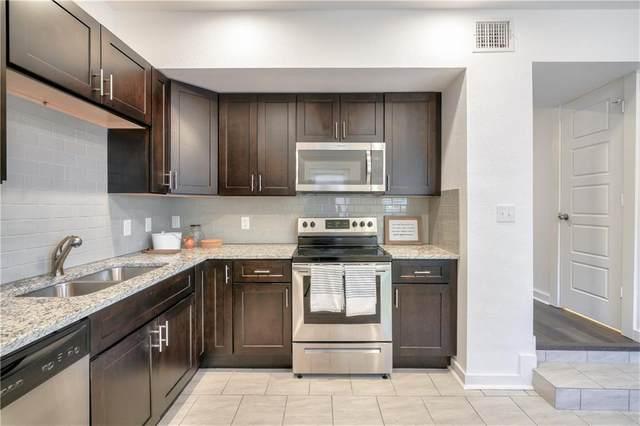 6211 Manor Rd #130, Austin, TX 78723 (#6044391) :: Zina & Co. Real Estate