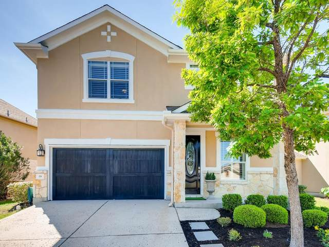 19 Green Terrace Cv, Austin, TX 78734 (#6045597) :: Realty Executives - Town & Country