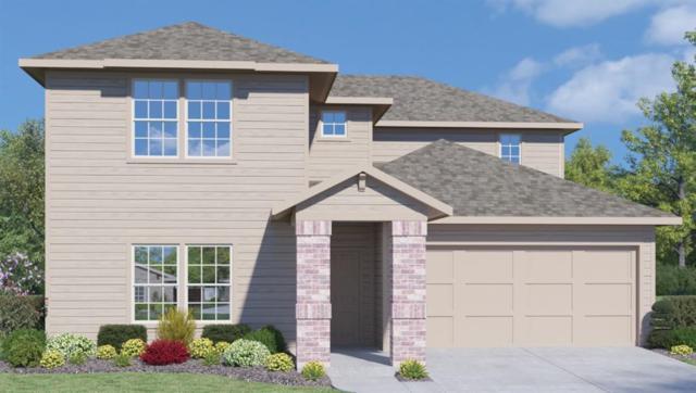 1301 Maier Dr, Pflugerville, TX 78660 (#6045737) :: Ben Kinney Real Estate Team