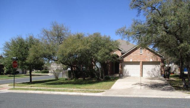 11116 Claro Vista Cv, Austin, TX 78739 (#6045798) :: Papasan Real Estate Team @ Keller Williams Realty