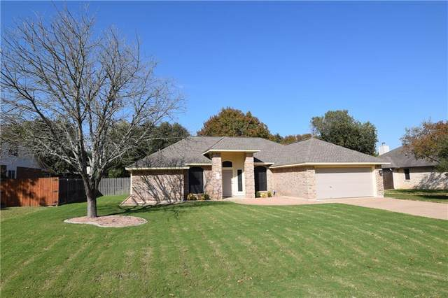 126 Clover Leaf Cv, Buda, TX 78610 (#6046025) :: RE/MAX IDEAL REALTY