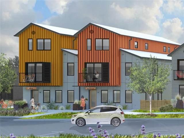 1905B Dutton Dr, San Marcos, TX 78666 (MLS #6046628) :: Vista Real Estate