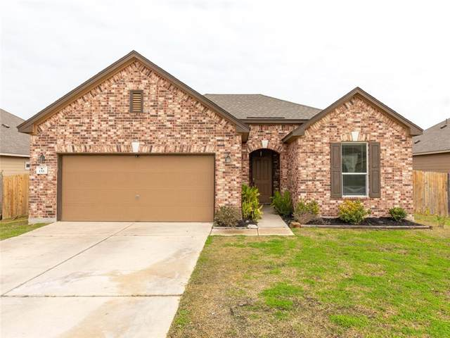 155 Connor Elkins Dr, Kyle, TX 78640 (#6047977) :: The Heyl Group at Keller Williams