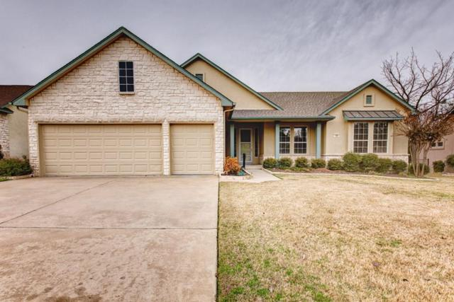 106 Stetson Trl, Georgetown, TX 78633 (#6048024) :: 12 Points Group
