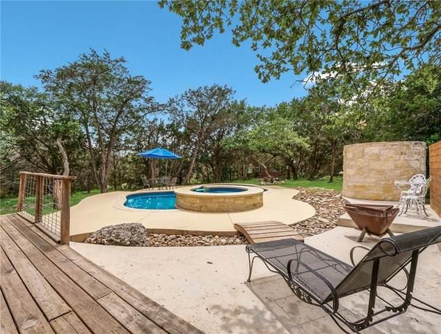 335 Deer Creek Dr, San Marcos, TX 78666 (#6048787) :: Papasan Real Estate Team @ Keller Williams Realty