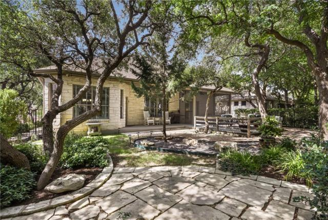 105 Fossil Rim Cv, Georgetown, TX 78633 (#6049050) :: The Perry Henderson Group at Berkshire Hathaway Texas Realty