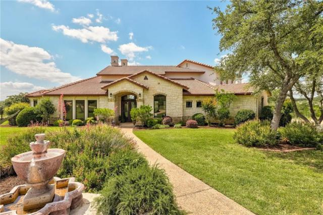 3208 Fall Creek Estates Dr, Spicewood, TX 78669 (#6049109) :: Zina & Co. Real Estate