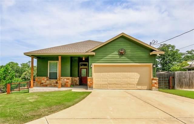 320 Kaanapali Ln, Bastrop, TX 78602 (#6049173) :: Front Real Estate Co.