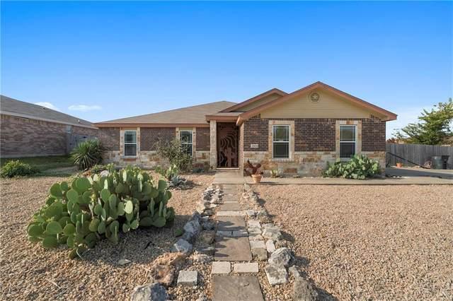 2908 Alamocitos Creek Dr, Killeen, TX 76549 (#6049192) :: Papasan Real Estate Team @ Keller Williams Realty