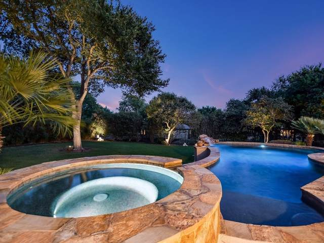 4029 Vail Dv, Bee Cave, TX 78738 (#6050014) :: The Perry Henderson Group at Berkshire Hathaway Texas Realty