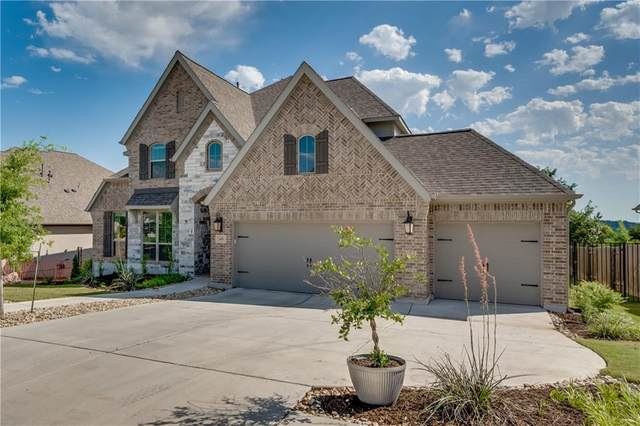 Georgetown, TX 78628 :: Realty Executives - Town & Country