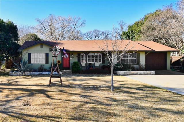 1306 N Milam St, Fredericksburg, TX 78624 (#6051442) :: Zina & Co. Real Estate