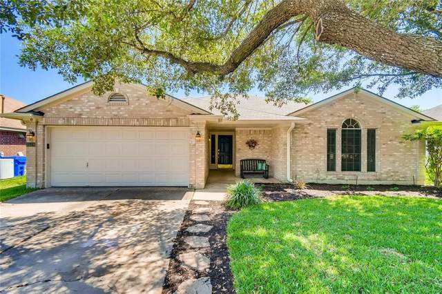 1528 Lochaline Loop, Pflugerville, TX 78660 (#6051493) :: RE/MAX Capital City