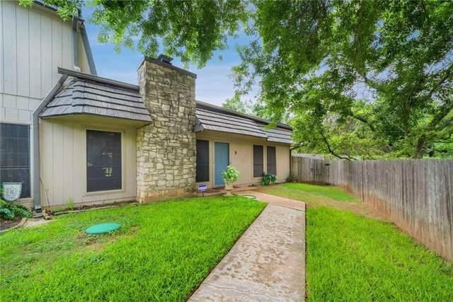 700 Castle Ridge Rd D, Austin, TX 78746 (#6051743) :: Bristol Palin Team