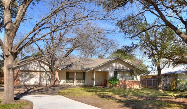 2904 Greenlawn Pkwy, Austin, TX 78757 (#6051785) :: The Perry Henderson Group at Berkshire Hathaway Texas Realty