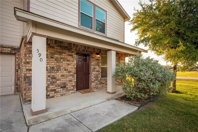 590 NW Crossing Dr, New Braunfels, TX 78130 (#6052086) :: The Perry Henderson Group at Berkshire Hathaway Texas Realty