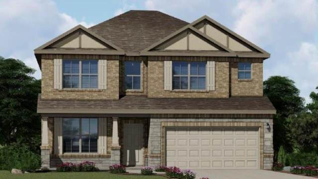 18912 Scoria, Pflugerville, TX 78660 (#6052131) :: Lancashire Group at Keller Williams Realty