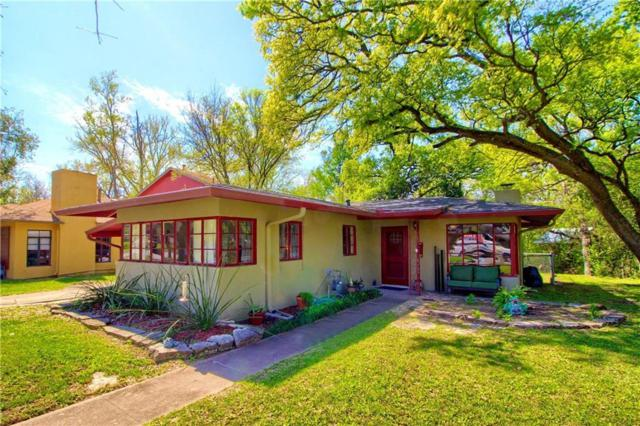 3506 Banton Rd, Austin, TX 78722 (#6052467) :: The Smith Team