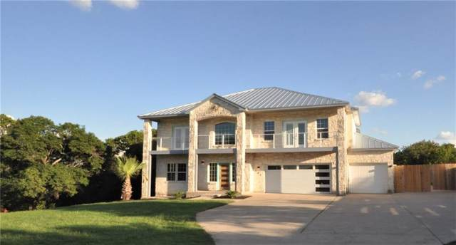 201 Cedar Ridge Dr, Georgetown, TX 78628 (#6052513) :: The Perry Henderson Group at Berkshire Hathaway Texas Realty