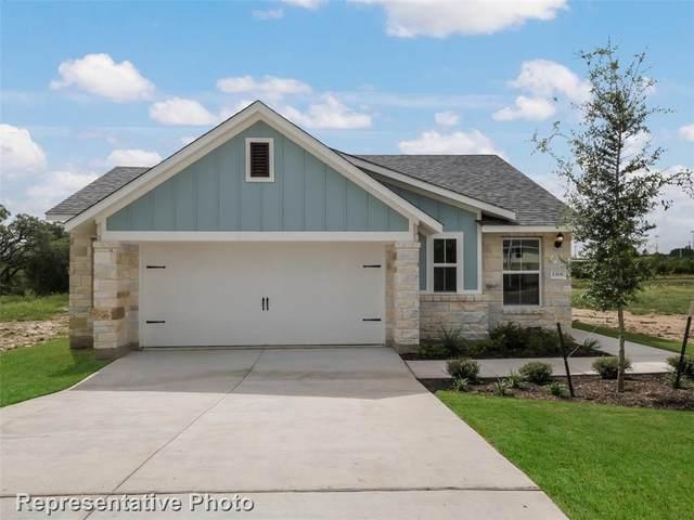 220 Sage Meadows, San Marcos, TX 78666 (#6052964) :: Papasan Real Estate Team @ Keller Williams Realty