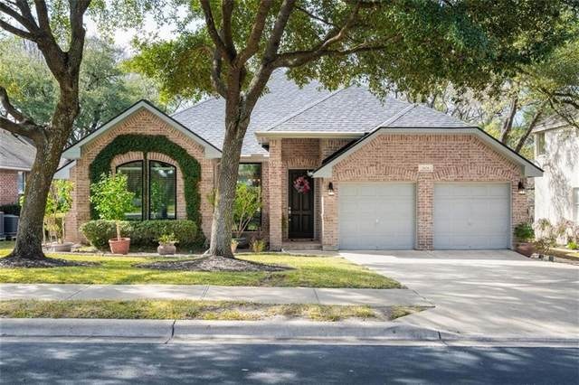 2808 Forest Green Dr, Round Rock, TX 78665 (#6053608) :: Realty Executives - Town & Country