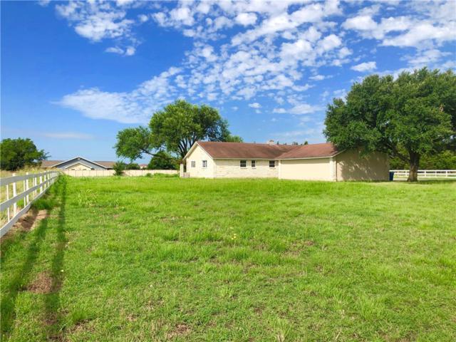 1544 N Avenue C, Elgin, TX 78621 (#6053613) :: The Heyl Group at Keller Williams