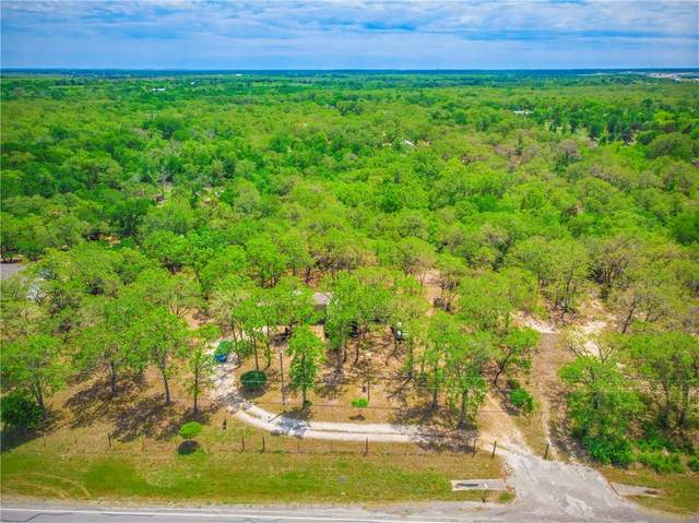 566 Fm 1185, Lockhart, TX 78644 (MLS #6054238) :: Vista Real Estate